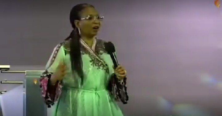 Ibukun Awosika Teaches on How to Build Multiple Businesses From One [Video]
