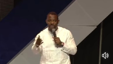Okey Bakassi Proposing a Bill for Performance on Bed [Video]