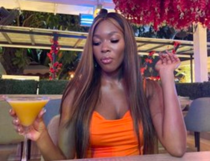 Vee Finding Love Elsewhere? Shows Pictures of Dinner With Daddy