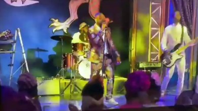Full Performance of Davido's Assurance in Coming to America 2 [Video]