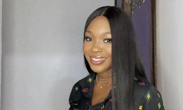 Vee You are Such a Talent, Fan Pours Praises on Her