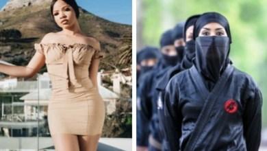 Ninjas Celebrates Nengi's 600k Followers, Seeks Her Verified Badge