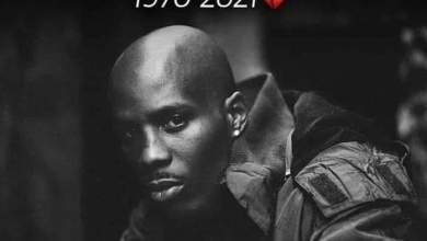 US Rapper DMX Dies Aged 50 After Heart Attack