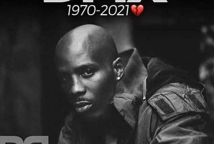 US Rapper DMX Dies Aged 50 After Heart Attack