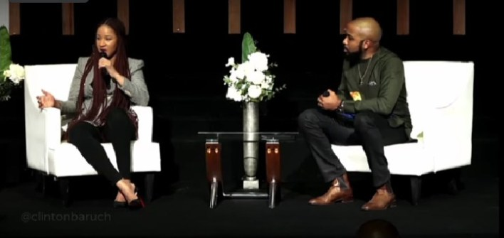 Banky W and Wife Shares Experience on Birth of Their Child Through IVF
