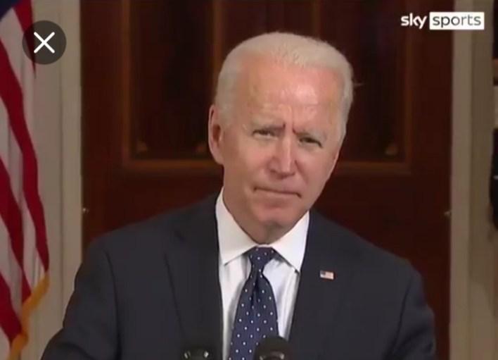 George Floyd: Joe Biden Reacts To Derek Chauvin Conviction [Video]