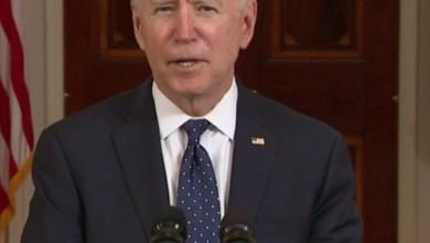 Joe Biden U.S. President Promise More Investment in Rail [Video]