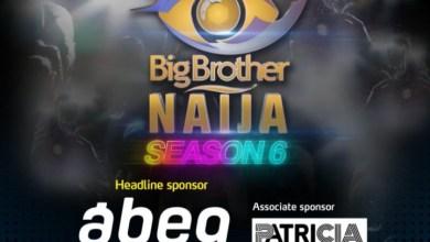 BBNaija 2021 Season 6 Organizers Announces Headline Sponsors