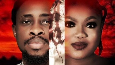 Trikytee Stars in New Movie titled Paranoid on Domestic Violence