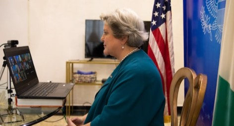 U.S. Mission in Nigeria to Increase Students Visa Appointment