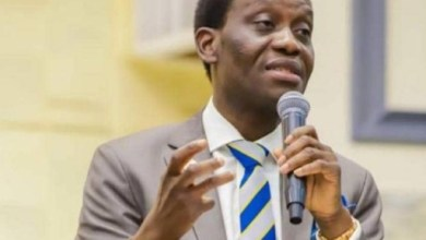 How Pastor Adeboye Lost His Look-Alike Son in Uyo