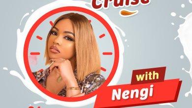 BBNaija Nengi to Host Dano Catch Cruise on World Milk Day
