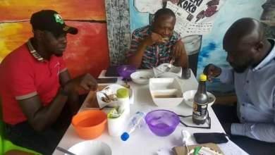 Food Tourism: Ernest Ikoli Press Centre Yenagoa Turns Spot For VIPs