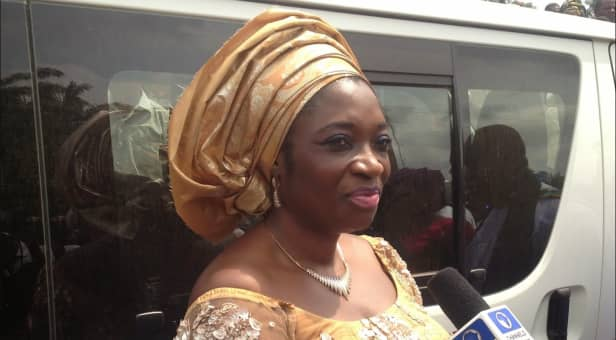 Anambra State: Ekwunife A Mother Anambra Needs Now, Says Oby Dike