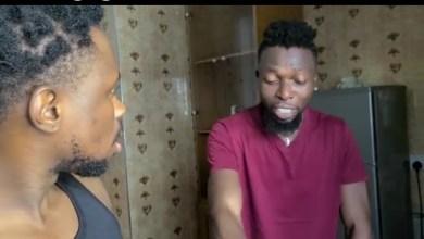 BBNaija Trikytee Gets Wrong Advice, Losses His Girlfriend [Video]