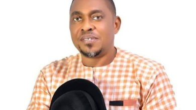 Maxwell Opoikumo Chairman Bayelsa AMP Says Movie Producers Think Differently