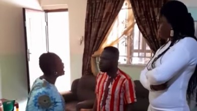 Husband Confesses The Chef His Wife Hired is His Side Chick
