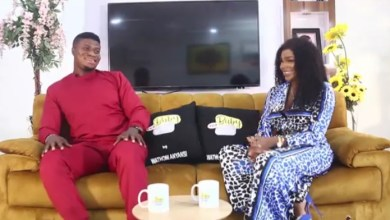 Wathoni Features Zicsaloma, Talks About Mama Desperate on Her Show