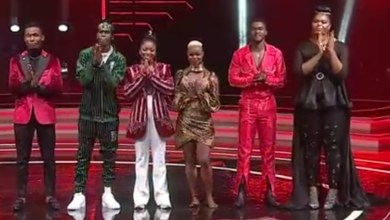 Viewers Voted 6 Talents As Finalists For The Voice Nigeria Season 3