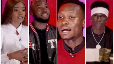The Voice Nigeria Live Shows, See How Viewers Saved Kpee, Anu, Dapo and Nuel
