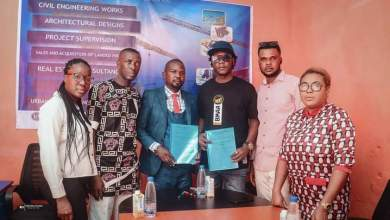 WallZee Celebrates Endorsement Deal With Property Firm in Yenagoa