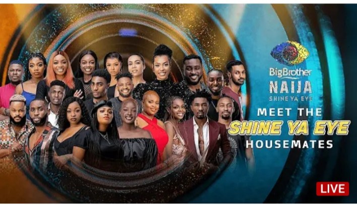 Live Streaming BBNaija Jacuzzi Party Friday 20 August 2021