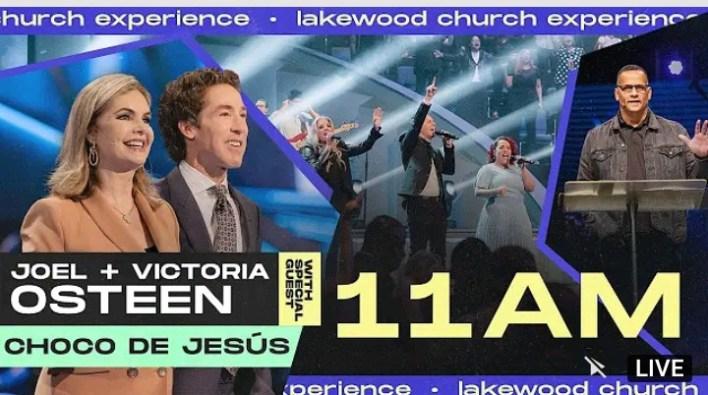 Live Joel Osteen Sunday 11am Service 5th September 2021  LAKEWOOD 