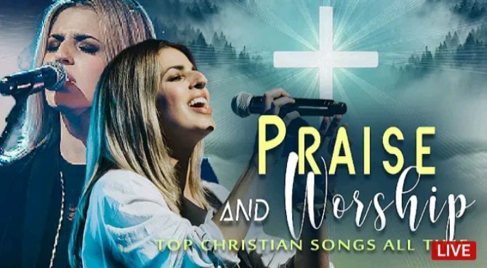 Live Streaming of Praise and Worship Songs 18 August 2021