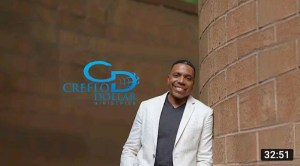 Creflo Dollar Morning Confession 25 September 2021 - Put Your Foot Down