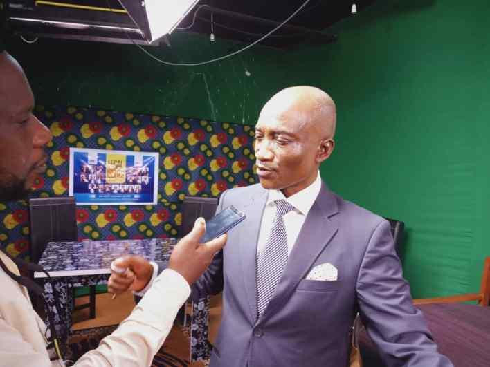 Saiyou, NBA Chairman Says 'Yenagoa Bar Center, A Priority Project'