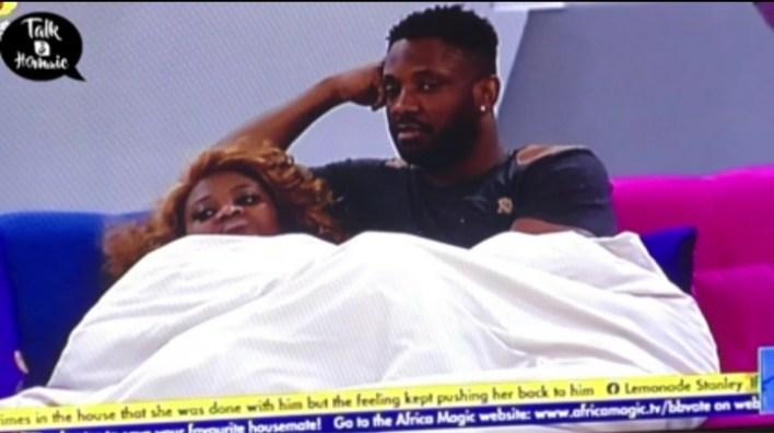 BBNaija Tega Shares What Happened With Boma, Why Cross Likes Angel