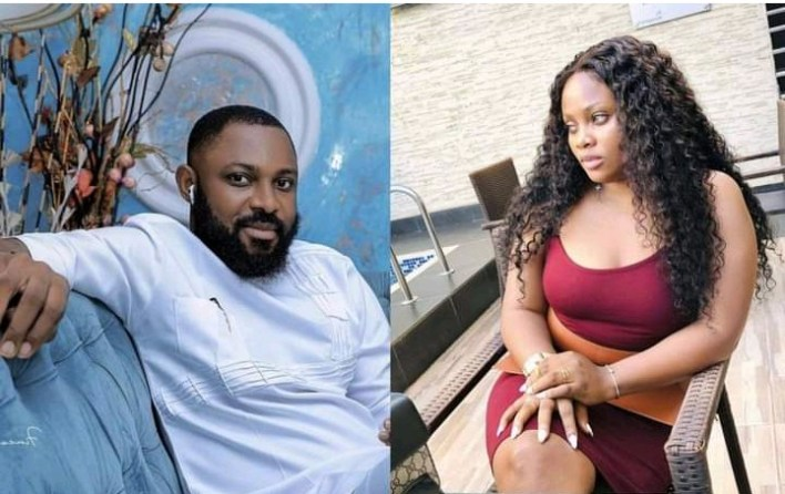 BBNaija Tega Agreed with Her husband About Things She Will Do