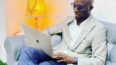 IYC Spokesman Ebilade Ekerefe Reacts To FFK Defection to APC