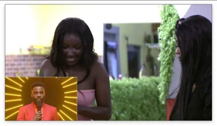 BBNaija Evicted Saskay Says She Tired of Pressure From the Show