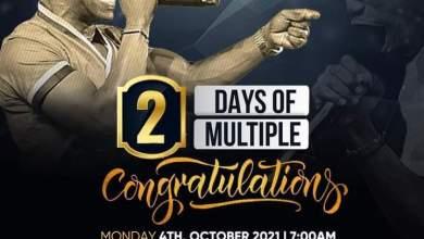 Live NSPPD Jerry Eze Prophetic Prayers 5 October 2021 - Congratulations