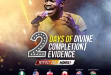 NSPPD Today Jerry Eze Prayers 18 October 2021 - Divine Completion