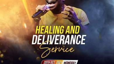 Live NSPPD Prayers Today Jerry Eze 20 October 2021 - Healing & Deliverance