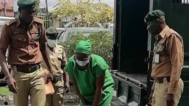 Video: Court Grants N5m Bail to 19-year-old Suspect, Commences trial