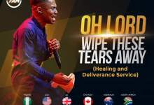 Live Jerry Eze Morning Prayers Today 27 October 2021 - Wipe These Tears