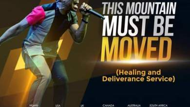 Live NSPDD Prayers Jerry Eze 28 October 2021 - This Mountain Must Move