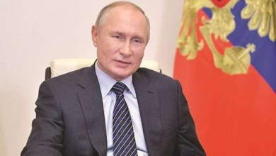 Putin's party set to retain parliament majority after election