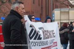 07.02.15 München - Die Rechte Kundgebung