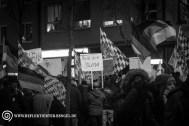 09.02.15 München - Bagida Marsch und Gegenproteste