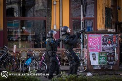 12.12.15 Leipzig - Neonaziaufmarsch und Gegenproteste
