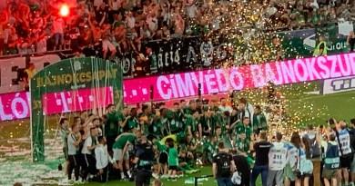 Ma este bajnokavatás lehet a Groupama Arénában! – videóval