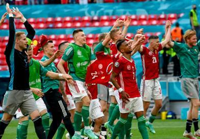 A németek lenézik a magyar válogatottat a sorsdöntő EB-meccs előtt
