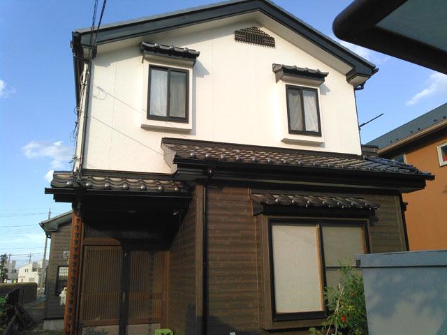 埼玉県富士見市 Y・N様邸