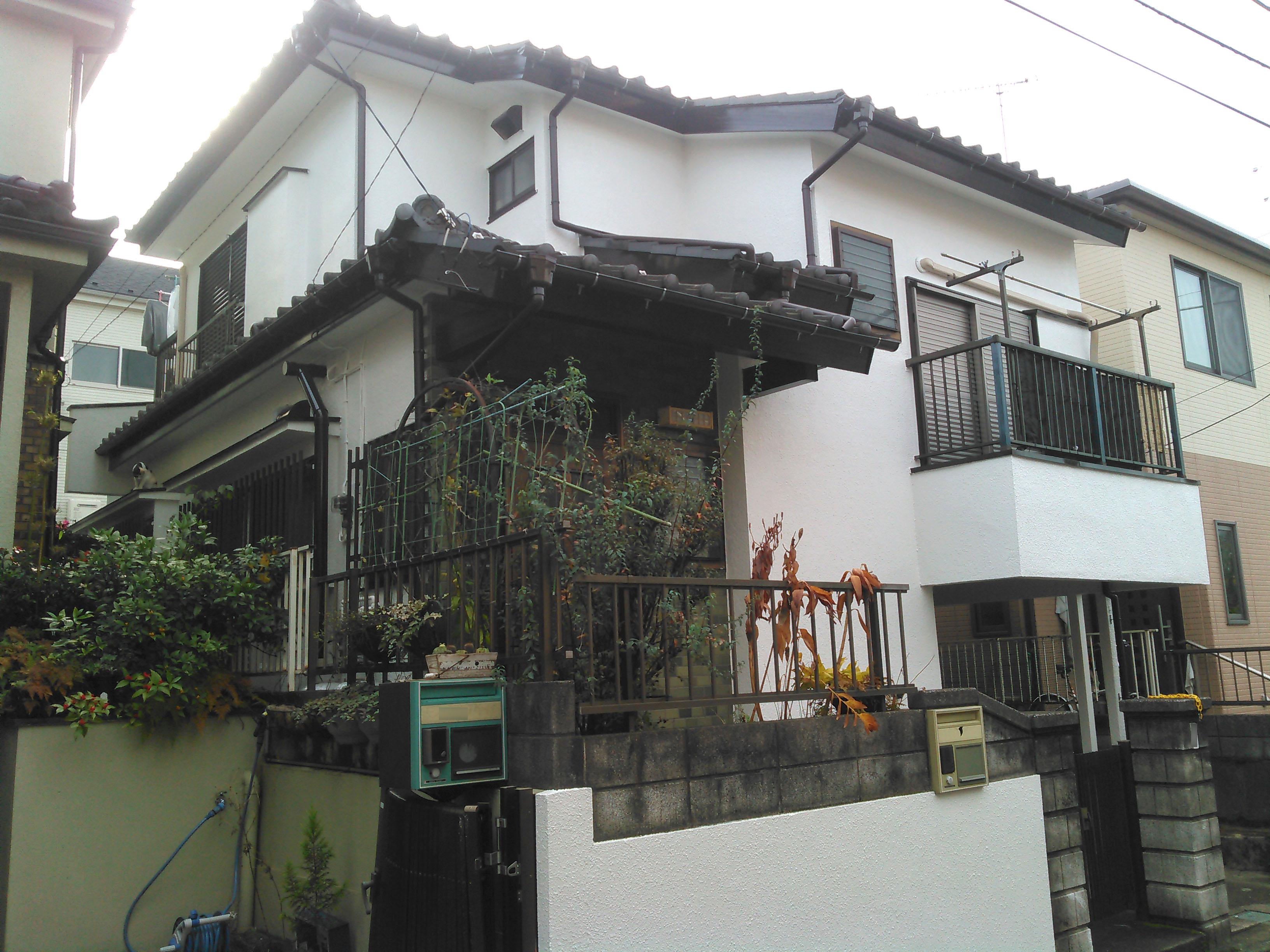 埼玉県富士見市 H・T様邸