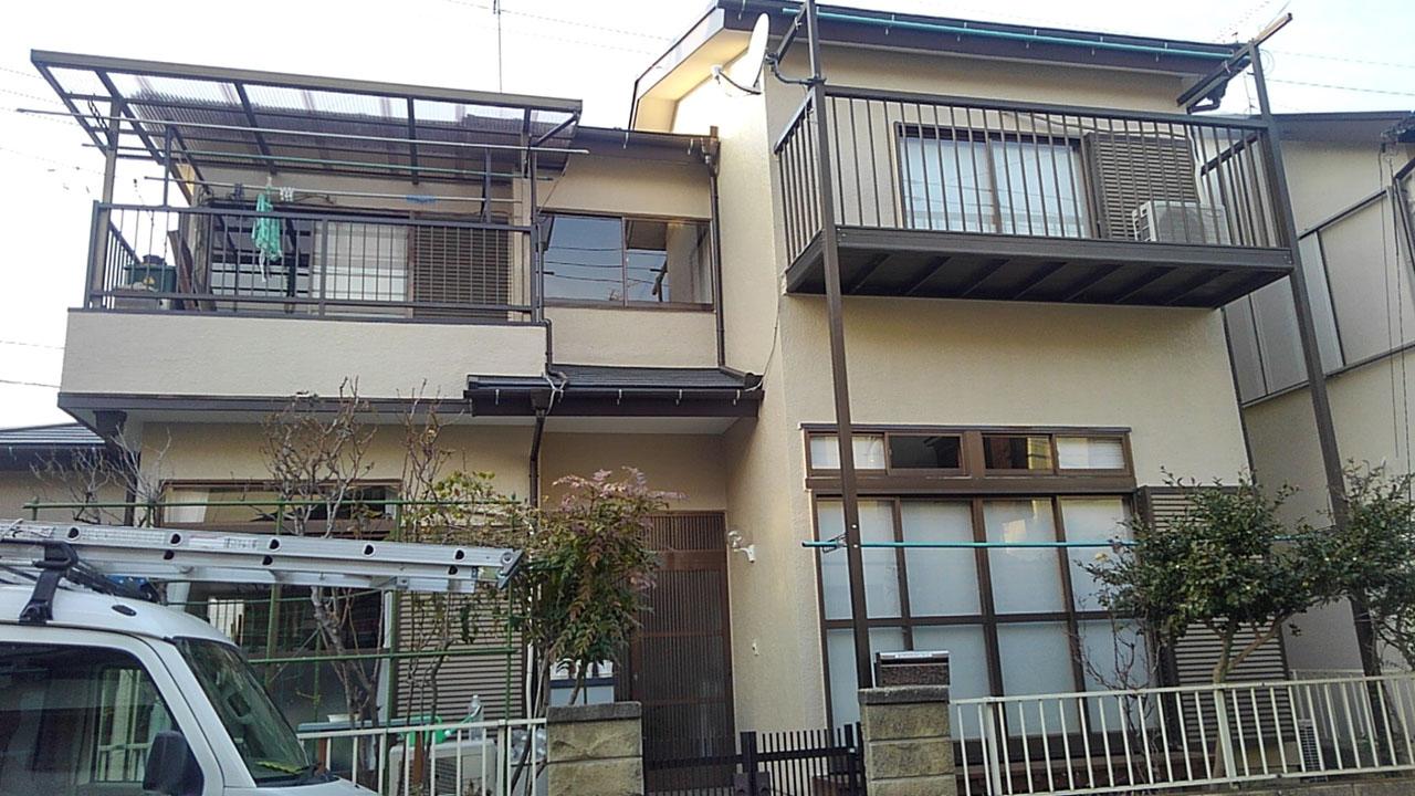 埼玉県三芳町 S・T様邸