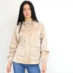 Jachetă Franco Ferri Crem